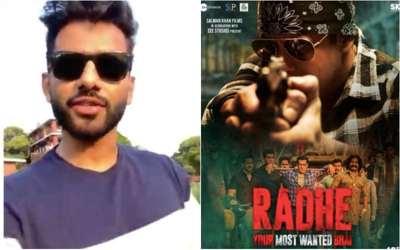 Bigg Boss 14's Rahul Vaidya Lauds Salman Khan's Radhe Your Most Wanted Bhai Trailer; Says 'Bhai Is Going To Kill It'