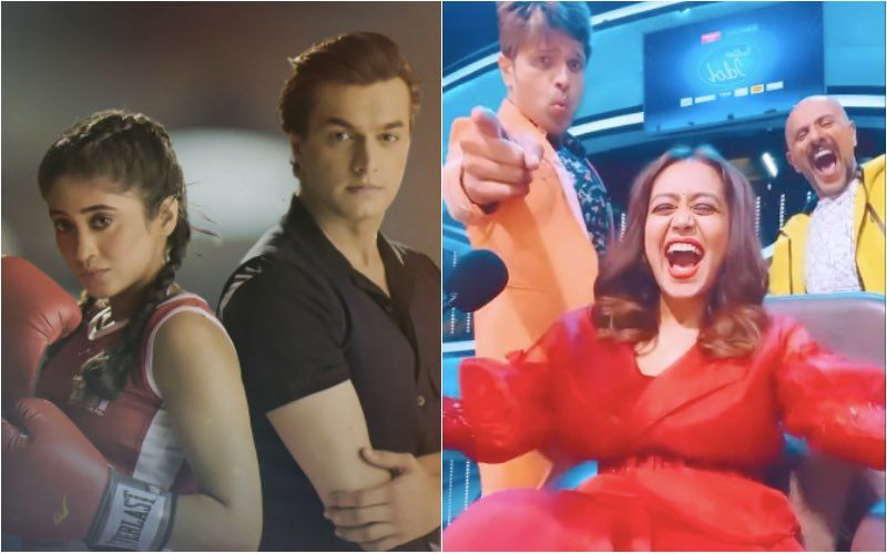 HIT OR FLOP: Yeh Rishta Kya Kehlata Hai Tops The Chart; Indian Idol 12 Drops Out From The List