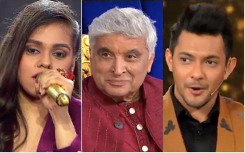 Indian Idol 12: Ahead Of The Finale Javed Akhtar And Aditya Narayan Heap Praises For Shanmukhapriya