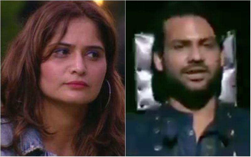 Bigg Boss 13: Vishal Aditya Singh Accuses Arti Singh Of Doing Unnecessary Fights; Latter Says, 'Mukka Maarna Chahiye Isko'