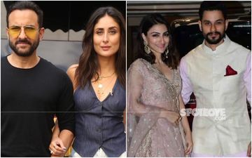 Kareena Kapoor Khan Reveals Saif Ali Khan Is Always The First One To Say 'Sorry' When Fighting; Explains Why
