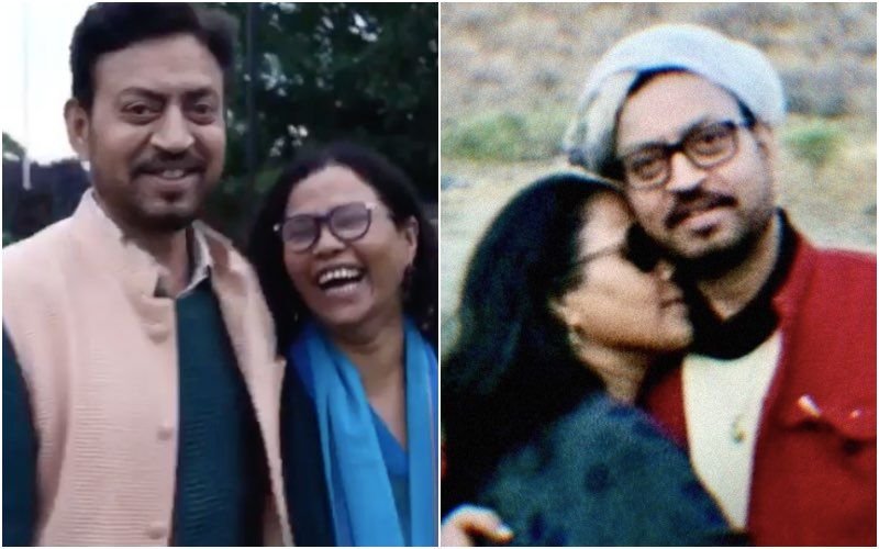 Irrfan Khan Birth Anniversary: Actor's Wife Sutapa Sikdar Pens A Beautiful Story On Why He Never Celebrated His Birthday