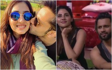 Bigg Boss 14: Disha Parmar Gives A Classy Response To A Netizen Saying Beau Rahul Vaidya And Nikki Tamboli Look 'Hot Together'; Fans Are In Applause