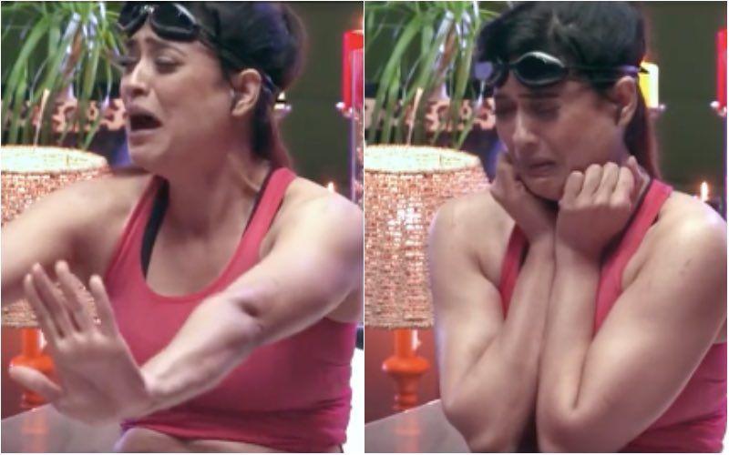 Khatron Ke Khiladi 11 New PROMO: Shweta Tiwari Is Petrified During Stunt As She Yells 'Mummy, I Can't Do It' — VIDEO