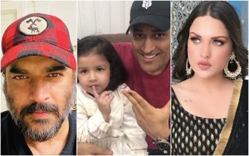 Bigg Boss 13 Star Himanshi Khurana, Madhavan React To Reports Of A Juvenile Getting Detained For Giving Rape Threats To MS Dhoni's Daughter