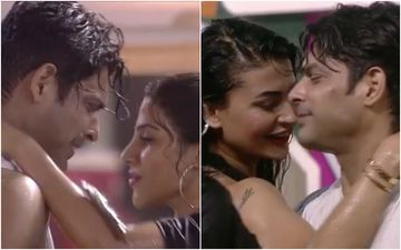 Bigg Boss 14: Rubina Dilaik, Nikki Tamboli, Jasmin Bhasin, Pavitra Punia Seduce Sidharth Shukla In A Task; Netizens Trend #BoycottBB14 Calling It 'Vulgar' And 'Cheap'