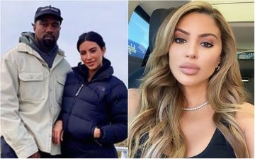 Kim Kardashian's Former BFF Larsa Pippen Accuses Kanye West Of 'Brainwashing' The Family Against Her And Terming Her As 'Toxic Energy'