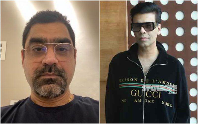 Kabir Singh Producer Murad Khetani Beats Karan Johar For Master Rights; Pays A Whopping Amount - Report