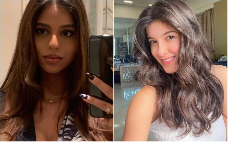 Shanaya Kapoor Shares An Ultimate UNSEEN Dance Clip Of Suhana Khan On Her 21st Birthday; You Cannot Miss It – WATCH