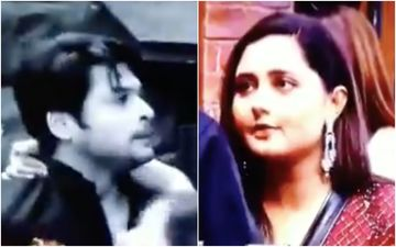Bigg Boss 13 Dec 21 SPOILER ALERT: Sidharth Shukla And Rashami Desai Get Violent; Salman Khan Slams Rashami