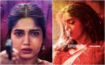 Just Binge Session With Bhumi Pednekar: Durgamati Actor Talks About Her Prep And The Music That Gave Her Power To Play The Titular Role – VIDEO