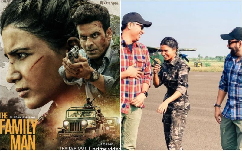 The Family Man 2: 'Thought It Would Flop Really Badly Or Work Really Well,' Says Samantha Akkineni About Playing Raji In The Manoj Bajpayee-Starrer