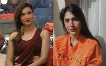 Bigg Boss 14: Gauahar Khan Reacts To Pavitra Punia Hurling Abuses At Her; Calls Her A 'Coward'