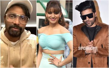 Remo D'Souza Resumes Work Post Recovery From Heart Attack; Remo To Make A Music Video With Urvashi Rautela And Guru Randhawa