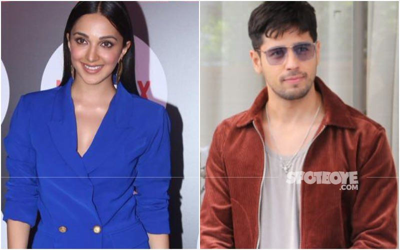 Kiara Advani Reveals She Has Been Dating Someone And It's Been Two Months; Did She Just Confirm Her Relationship With Sidharth Malhotra?
