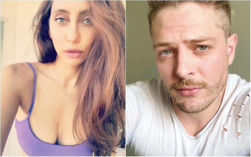 Jhansi Ki Rani Star Jason Shah Confirms Dating Anusha Dandekar; Says 'She Is Gorgeous, Life Has Been Beautiful With Her'