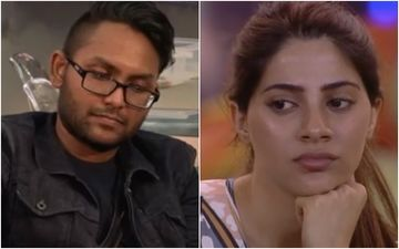 Bigg Boss 14: Captaincy Task Causes A Rift Between Nikki Tamboli And Jaan Kumar Sanu; Latter Says: 'Captaincy Ki Baat Aayi Toh Dosti Pe Question Mark Aagaya' – Video