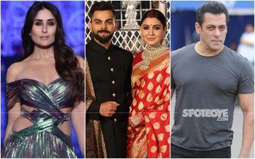 Republic Day 2021: Kareena Kapoor Khan, Salman Khan, Anushka Sharma, Virat Kohli Dive In Patriotism And Extend Thoughtful Wishes To Fans