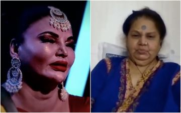 Bigg Boss 14 Jan 8 SPOILER ALERT: Rakhi Sawant Gets Emotional On Seeing Her Mother In The Hospital; Promises To Fast For Her Good Health – VIDEO