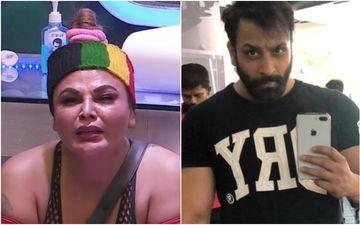 Bigg Boss 14: Ex-Beau Abhishek Awasthi Reacts To Rakhi Sawant's Cheating Accusations: 'What She Said Was Unwarranted'