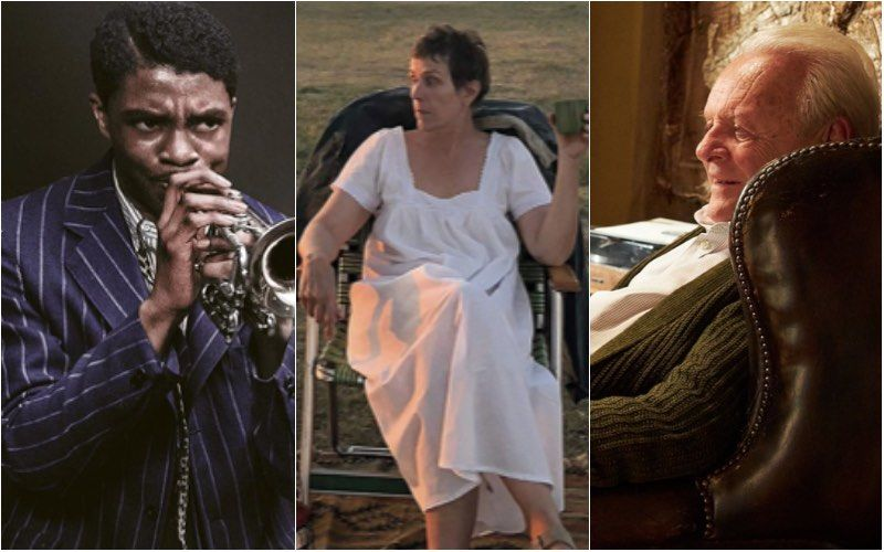 Oscars 2021: Ma Rainey's Black Bottom, Nomadland, The Father Take Top Honours; Read Full Winners List HERE