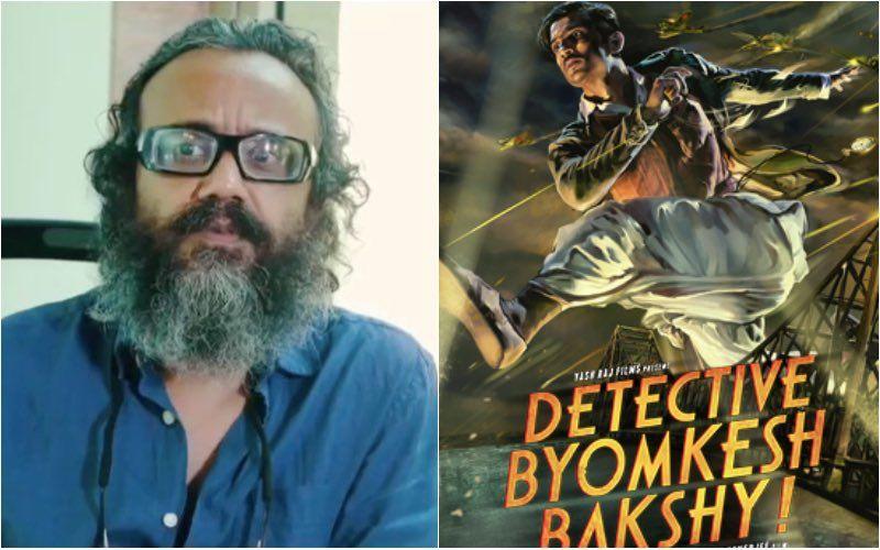 Dibakar Banerjee On Detective Byomkesh Bakshy 2: 'I Believe Sushant Singh Rajput Would Have Wanted'
