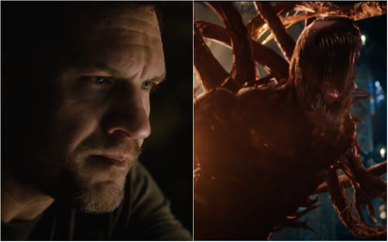 Venom – Let There Be Carnage Trailer: Tom Hardy Will Have To Face A New Alien Symbiote And This Time There Will Be Carnage – VIDEO