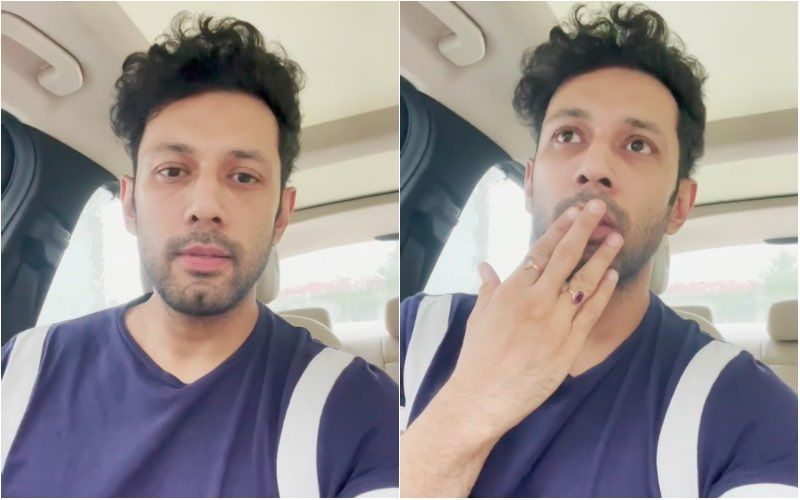 Kasautii Zindagii Kay 2 Actor Sahil Anand Reveals Why He Left Social Media Abruptly; Apologies For Scaring His Fans- Video