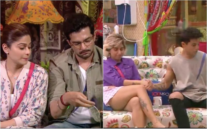 Bigg Boss OTT: Shamita Shetty-Raqesh Bapat, Pratik Sehajpal-Neha Bhasin's Love Connections Secure A Spot In Salman Khan's BB15?