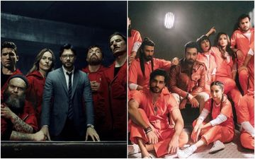 Money Heist Gets A Pakistani Rip-Off Version '50 Crore'; Triggers Online Meme Fest As Pakistanis Too Bash The Makers