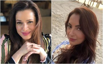 Fabulous Lives Of Bollywood Wives: Seema Khan Reveals That She Once Stuck Chewing Gum In Neelam Kothari Soni's Hair At A Party; Here's Why