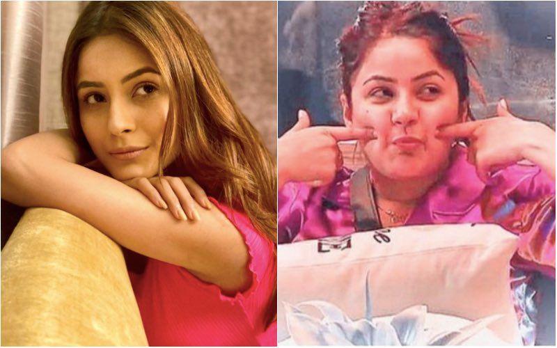 Bigg Boss 13's Shehnaaz Gill Opens Up On Losing Weight; Says 'Yahan Patli Ladkiyan Chalti Hain' — Watch