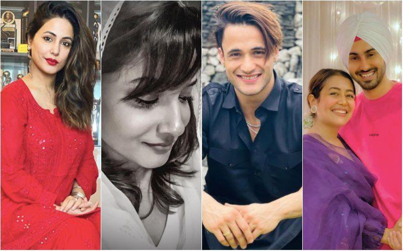 Eid 2021: Hina Khan, Ankita Lokhande, Asim Riaz, Neha Kakkar, And More Send Warm Wishes To Fans