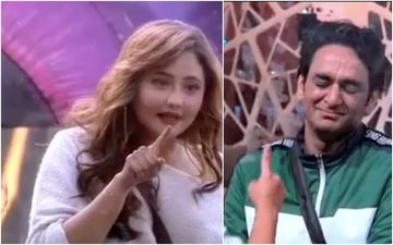 Bigg Boss 14: Rashami Desai Reminds Vikas Gupta About The 'Mastermind' Tag Given By Audience; Has THIS To Say To Aly Goni – VIDEO