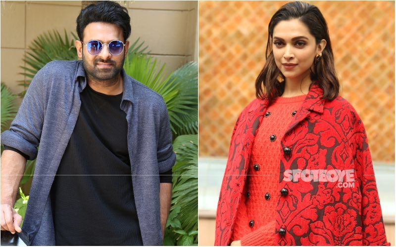 Prabhas And Deepika Padukone Starrer With Nag Ashwin Postponed; Film To Roll In October But There's A Catch