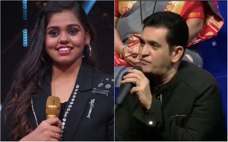Indian Idol 12: Contestant Shanmukhapriya Gets An Offer From Mary Kom Director Omung Kumar To Sing For His Film