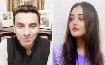 Bigg Boss 13's Tehseen Poonawalla Believes Co-Contestant Rashami Desai Has All The Qualities To Be A 'Great Politician'