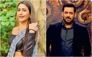 Bigg Boss 14: Naagin 5 Star Surbhi Chandna To Interact With BB14 Contestants? Salman Khan's Audio Gives Away The Surprise-Video