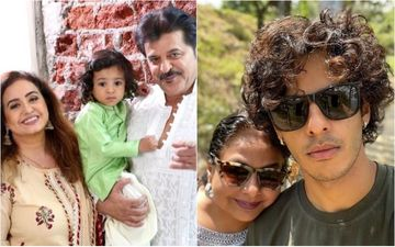 Vandana Sajnani Khattar Opens Up About Her Relationship With Rajesh Khattar's Ex-Wife Neliima Azeem And Step-Son Ishaan Khatter