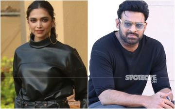 Deepika Padukone Makes Her First Social Media Post After NCB Interrogation, Wishes Co-Star Prabhas On His Birthday