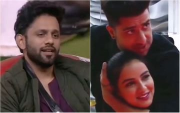 Bigg Boss 14: Rahul Vaidya Talks To Jasmin Bhasin About Her Relationship With Aly Goni; Says: 'Tu Yahan Na Yeda Banke Peda Kha Rahi Hai'