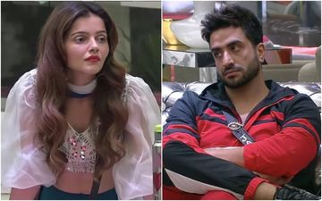 Bigg Boss 14: Rubina Dilaik Senses Animosity From Jasmin Bhasin; Asks Aly Goni To Be A Peacemaker