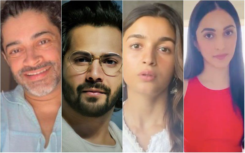 Indoo Ki Jawani Producer Ryan Stephen Passes Away After Contracting COVID-19; Alia Bhatt, Kiara Advani, Varun Dhawan Mourn His Death