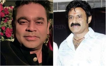 Nandamuri Balakrishna Gets Mercilessly Trolled After He Claims He Doesn't Know Who AR Rahman Is