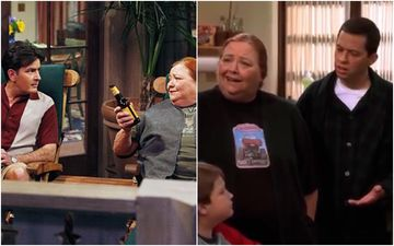 Two And A Half Men Fame Conchata Ferrell Passes Away At 77; Co-Star Jon Cryer, Charlie Sheen, Melanie Lynskey Pay Heartfelt Tributes