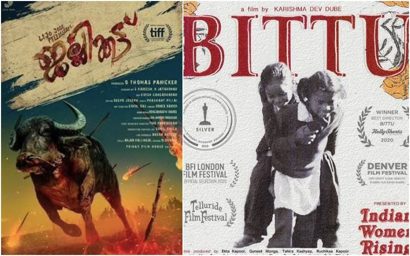 Oscars 2021: Malayalam Film Jallikattu Fails To Make An Entry; Bittu Makes It To Live Action Short Film Shortlist