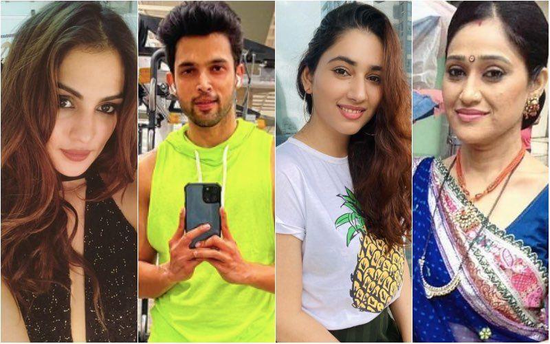 Bigg Boss 15 Contestants List: Salman Khan Hosted TV Reality Show To Have Rhea Chakraborty, Disha Vakani, Parth Samthaan, Disha Parmar Locked Inside The BB House? Find Out
