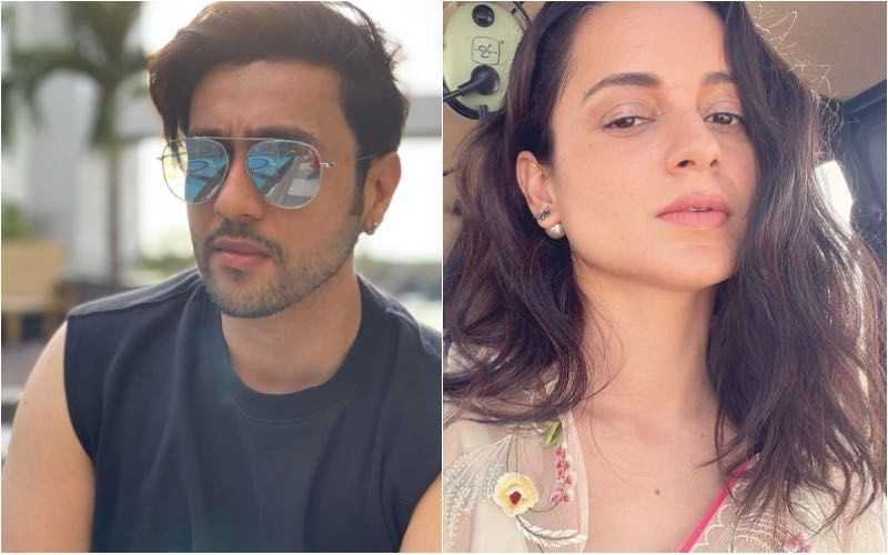 Adhyayan Suman Feels His Relationship With Kangana Ranaut Was 'Toxic'; Says 'It Was Very Difficult To Get Over'