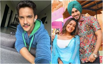Aditya Narayan CONFIRMS Neha Kakkar And Rohanpreet Singh's Wedding Is Indeed Happening; Says Biggest Names From Music Industry Shall Attend Delhi Ceremony
