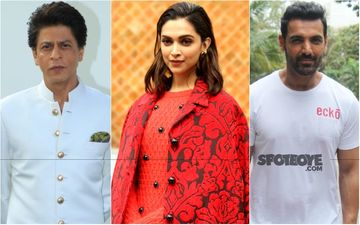 Pathan: Deepika Padukone-John Abraham Charge A Bomb To Be A Part Of Shah Rukh Khan Starrer; Make Way For One Of The Costliest Action Films – Reports